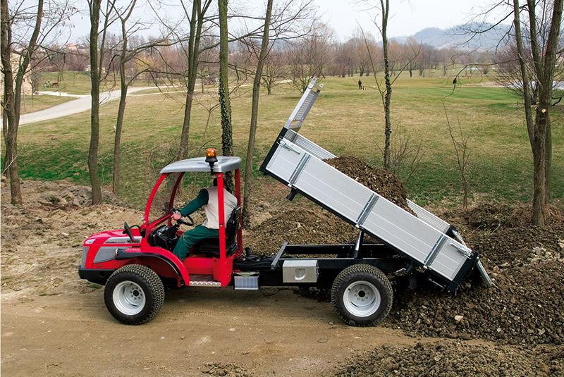Altri trattori e motoagricole usati e nuovi in vendita for Effretti usato